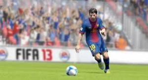 FIFA 13 Patch